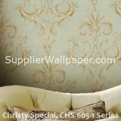 Christy Special, CHS 605-1 Series