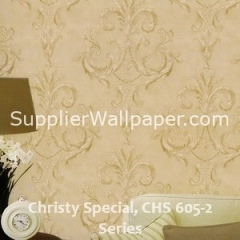 Christy Special, CHS 605-2 Series