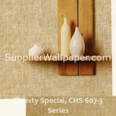 Christy Special, CHS 607-3 Series