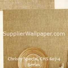 Christy Special, CHS 607-4 Series