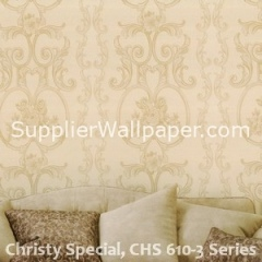 Christy Special, CHS 610-3 Series
