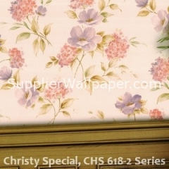 Christy Special, CHS 618-2 Series