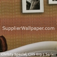 Christy Special, CHS 619-3 Series