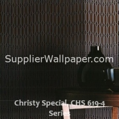 Christy Special, CHS 619-4 Series