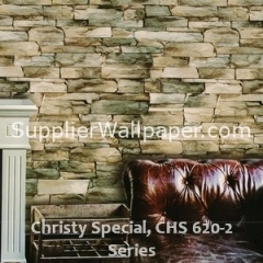 Christy Special, CHS 620-2 Series