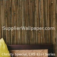 Christy Special, CHS 621-1 Series