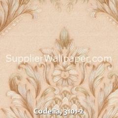 Codelia, 3101-2