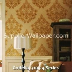 Codelia, 3104-4 Series
