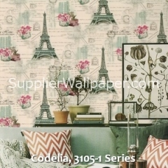 Codelia, 3105-1 Series