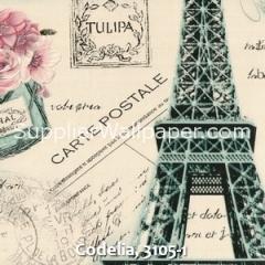 Codelia, 3105-1