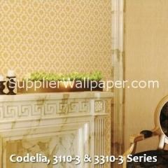 Codelia, 3110-3 & 3310-3 Series