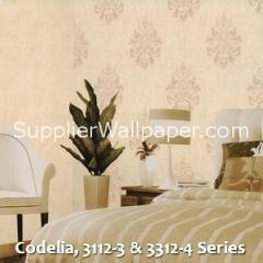 Codelia, 3112-3 & 3312-4 Series