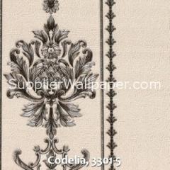Codelia, 3301-5
