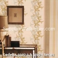 Codelia, 3307-3 & 3107-1 Series