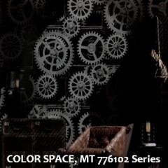 COLOR-SPACE-MT-776102-Series