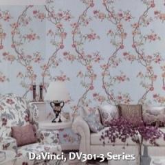 DaVinci-DV301-3-Series