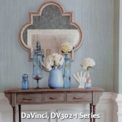 DaVinci-DV302-1-Series