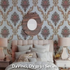 DaVinci-DV303-1-Series