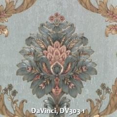 DaVinci-DV303-1