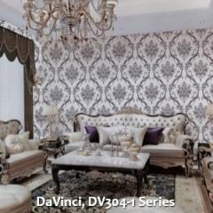 DaVinci-DV304-1-Series