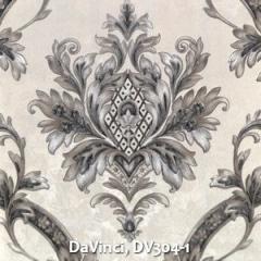DaVinci-DV304-1
