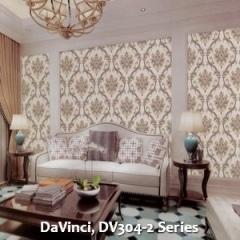 DaVinci-DV304-2-Series