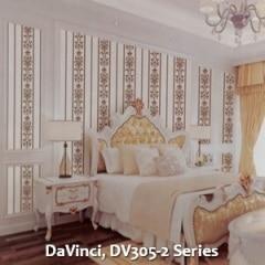 DaVinci-DV305-2-Series