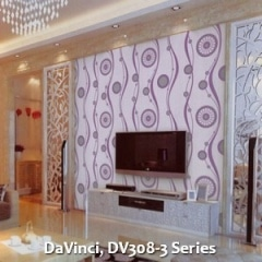 DaVinci-DV308-3-Series