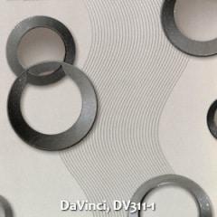 DaVinci-DV311-1