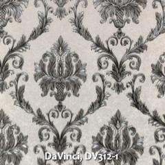 DaVinci-DV312-1