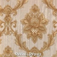 DaVinci-DV314-1