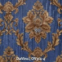 DaVinci-DV314-4