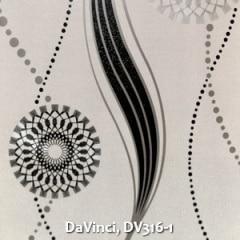 DaVinci-DV316-1