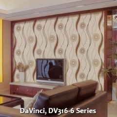 DaVinci-DV316-6-Series