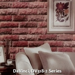 DaVinci-DV318-2-Series