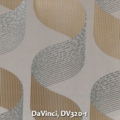 DaVinci-DV320-1