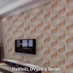 DaVinci-DV320-4-Series