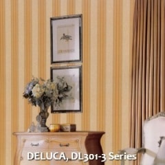 DELUCA-DL301-3-Series