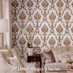 DELUCA-DL312-3-Series