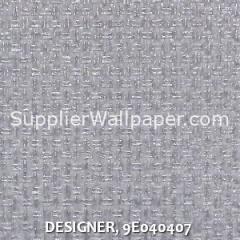 DESIGNER, 9E040407