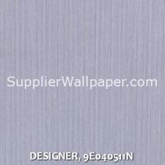 DESIGNER, 9E040511N
