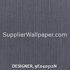 DESIGNER, 9E040512N