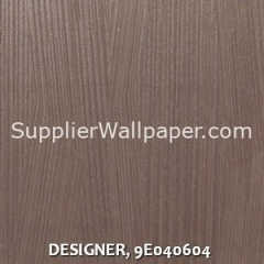 DESIGNER, 9E040604