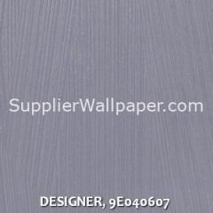 DESIGNER, 9E040607