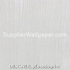 DESIGNER, 9E040609N-B