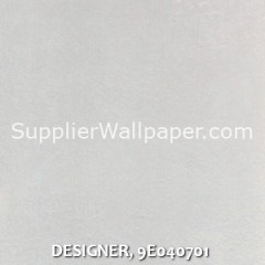 DESIGNER, 9E040701