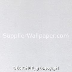 DESIGNER, 9E040713N