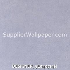 DESIGNER, 9E040714N