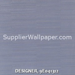 DESIGNER, 9E041312