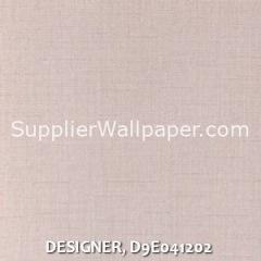 DESIGNER, D9E041202